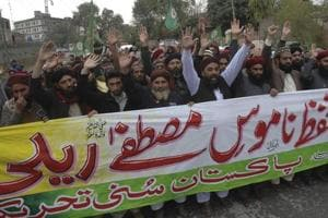 Taking the fight online: Pakistan's Right cries 'blasphemy' to muzzle...