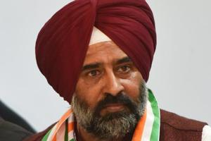 Former hockey star and Arjuna awardee, Pargat Singh, will be defending his Jalandhar Cantt seat as a Congress candidate.