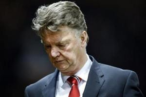 Ex-Manchester United F.C. coach Louis Van Gaal ends career after...