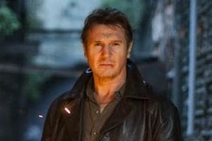 Liam Neeson is a fan of voiceovers; says he loved his part in A...