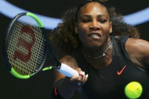 Serena Williams, Rafael Nadal start Australian Open with a bang on Day...