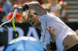 After hitting 39 winners, Rafael Nadal proves his battered body has...
