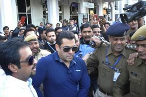 Salman Khan arms act case: Court to announce verdict on Wednesday