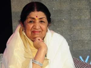 Lataji is absolutely fine and healthy, says singer's niece