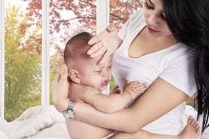 Acupuncture may help calm babies who cry excessively