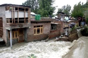 Over Rs 1,000 cr released to 2014 Kashmir flood victims under PM...