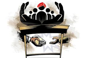 You don't give us money, can't fire our staff too: Pvt schools in...