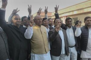 Day 2: BSP man files nomination from Jewar, independent from Noida