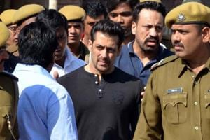 Actor Salman Khan can heave a sigh of relief as the Jodhpur High Court...