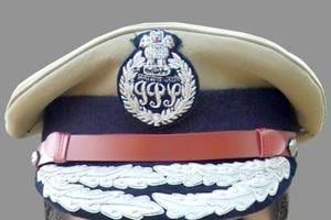 Government sacks two 'non-performing' IPS officers