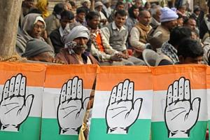 UP elections: After sealing deal with SP, Congress keeps list of 160