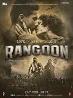 Rangoon: Censor replaces three cuss words for U/A certificate