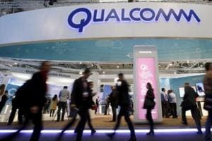 US antitrust agency sues Qualcomm over patent licensing