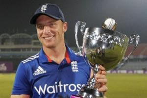 England players should take IPL route for success in subcontinent: Jos...