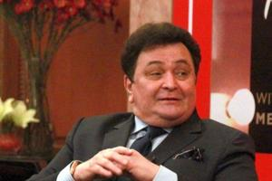 What's my fault if I was born with silver spoon, asks Rishi Kapoor