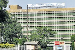 Selection panel discusses 7 names for AIIMS director post