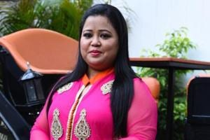 Bharti Singh denies engagement rumours with Haarsh, says it'll happen...