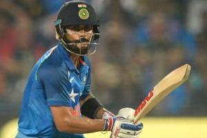 Virat Kohli has already shown signs of being a 'great leader', says...