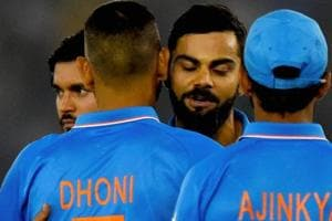 India vs England: Virat Kohli aims to seal series in Cuttack's...