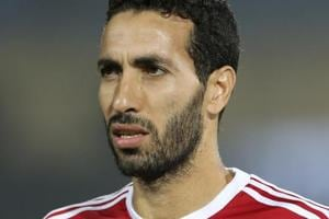 Fans shocked as Egypt puts retired football star on terror list
