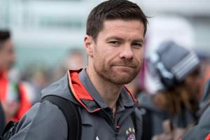 Xabi Alonso to retire when his Bayern Munich contract expires in June...