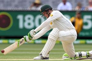 Peter Handscomb to make one-day debut for Australia against Pakistan...