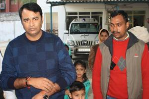 BJP's Sangeet Som charged over screening documentary 'polarising...