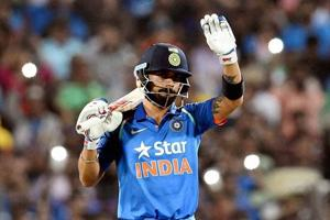 Nasser Hussain's recipe to dismiss Virat Kohli: 'Bore him, bounce him...