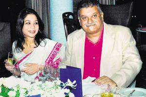 The love story of Indrani and Peter Mukerjea: A romance gone sour