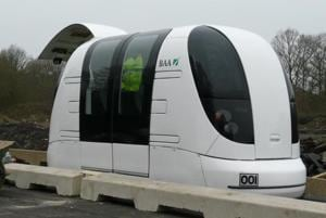 Gurgaon pod taxi project to be delayed after pre-tender is scrapped