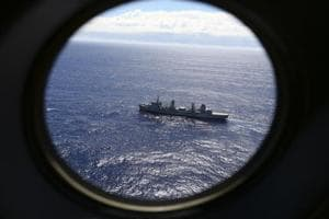 Aus defends end of MH370 hunt; Study to continue, search could resume...