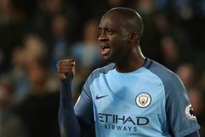 Manchester City's Yaya Toure says no to huge offer from China