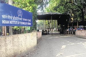 IIT-Bombay to build Research Park for start-ups