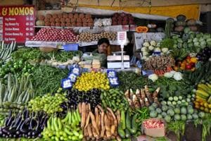 Demonetisation woes: Too many vegetables, too little cash hits sellers...