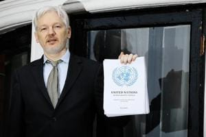 WikiLeaks hails Manning clemency, makes no mention of Assange's pledge...
