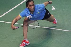 Saina Nehwal, Ajay Jayaram make winning start in Malaysia Masters...