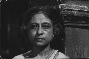 Renowned Bengali actor Geeta Sen, wife of Mrinal Sen, dies