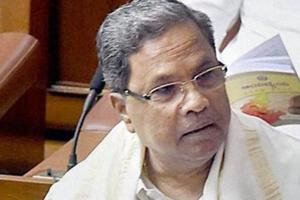 Govt to clarify on Lokayukta candidate Vishwanath Shetty to governor:...