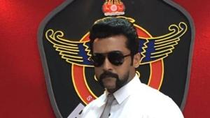 Suriya's SI3, third part of Singam franchise, postponed again