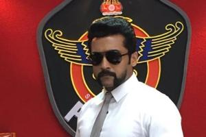 Suriya's S3 has a new name, it's now called C3