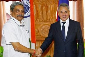 Union cabinet approves MoU between India and Russia