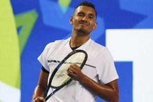 Nick Kyrgios crashes out of Australian Open after narrow loss vs...