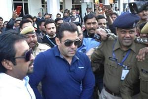 Salman Khan acquitted, 'the judicial system is guilty': Twitter reacts