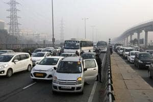 NCR towns in the dark over emergency pollution response plan