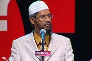 78 bank accounts of Islamic preacher Zakir Naik, his NGOs and...