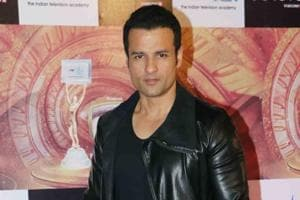 I want people to be repulsed by me: Rohit Roy on his role in Kaabil