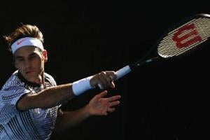 It's Roger Federer vs Tomas Berdych in Australian Open Round 3