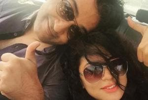 Kavita Kaushik to marry Ronnit Biswas at Kedarnath, says she is not...