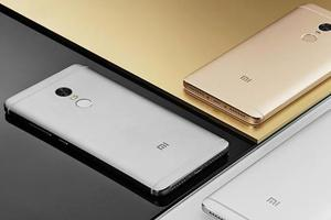 Xiaomi Redmi Note 4 launched at a starting price of Rs 9,999 on...