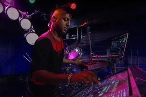 Indian-American DJ Ravidrums to perform at Donald Trump's inauguration